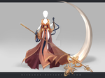 (CLOSED) Adoptable Outfit Auction 193 by Risoluce