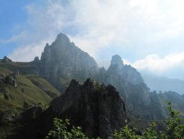Grigna Meridionale by Itapao