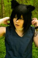 Lamento - Asato the airhead by godirtypop