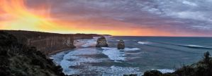 Great Ocean Road by Rems84
