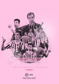 We Are Juve by Nucleo1991