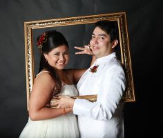 Our Wedding by Tono-chan