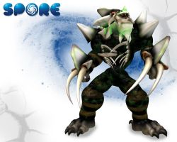 MY SPORE CREATIONS:14 by EDICTARTS