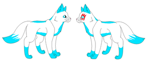 ICETAIL REFERENCE by ask-DJpon3