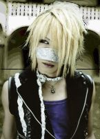 Reita by xXBelleMorteXx