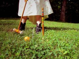 Croquet by xXxXxTOBIxXxXx