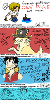 One Piece meme by cookiiejar