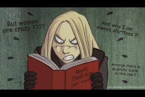 Prince Nuada - Fanfictions XD by PrinceNuadaProject