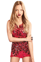 Amanda Seyfried png 2 by ZkResources
