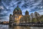 Chathedral Berlin by IndependentlyConceal