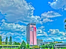 Excelsior HDR by thomasvillhauer