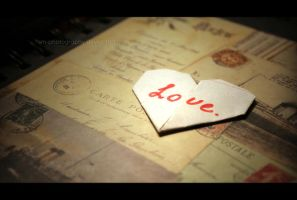 Love Written. by sa-photographs