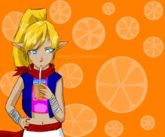 YUMYUM VITAMIN C by PirateGirl-Tetra