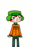 Kyle Animation by edenfire57