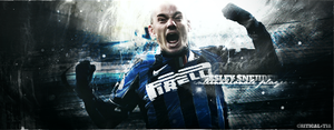 Wesley Snejider by criticalGFX