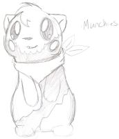 Munchies! by samthefox