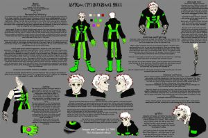 Asylum Reference sheet V2 by The-Alchemists-Muse