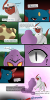 PMD Misson 2- Side 1: Pg 6 by MiaMaha
