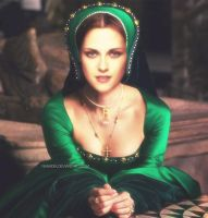 Bella Boleyn? by nanadb