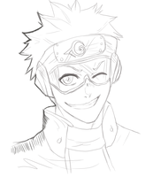 Obito, request 3 by Akora93