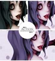 8.action-psd by xFluffyBunnyx