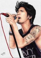 TAKA (One ok Rock ) by lera-park
