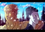 [ RotG ] Hello, guys! by EarthXXII
