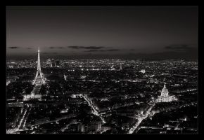 One Night in Paris I by Dr007
