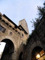 30-10-2011 S. Gimignano 2 by Dunkel17
