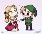 Look at that heart by lord-phillock