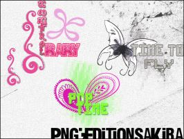 PNG.Pack002 by EditionsAkira