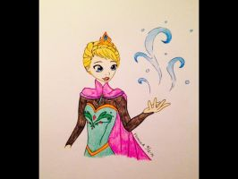 Let It Go by MonicaSnupp