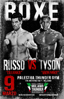 Clemente Russo vs. Mike Tyson by cannabis97