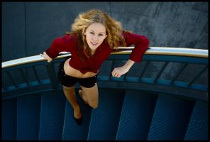 Eowyn from above 1 by wildplaces