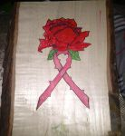 Breast Cancer Commission 2 by Johntiller
