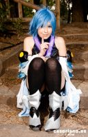 Aqua Kingdom Hearts BBS: It'll be our secret,okay? by DidsRainfall
