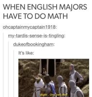 Math by TheFunnyAmerican