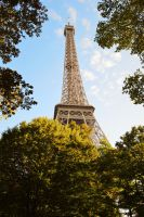 Paris by EverestPhoto