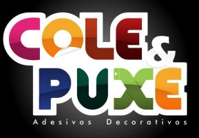 Cole e Puxe by guidodesignvetor