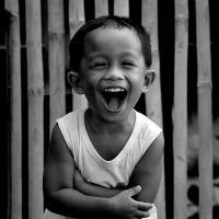 Sound of Laughter by hersley