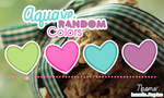 Icons Edits-AquaveRandomColors by Naoomy