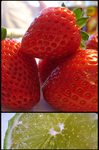 Strawberry Lime by Lizicula