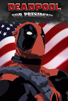 Deadpool for president by reptiletc
