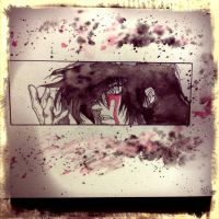 Alucard: His Pain... by YukikoMichaelis
