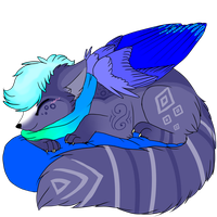 Naps by Etheral-Fox