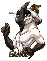 2013 08-08 Gregorybadge2 by Pain-hyena