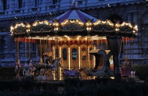 Carousel by AS142