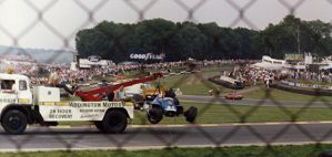 Osella FA1H (Great Britain 1986) by F1-history