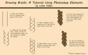 Braid Tutorial by Yesterdays-Thimble
