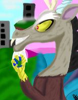 LATINAMERICA IS MINE!!!!!! -discord- by djjafeth